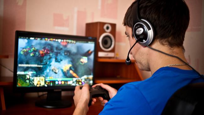 Comment se libérer du stress en jouant ?